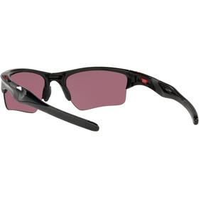 Oakley Half Jacket 2.0 XL Sunglasses Men, negro